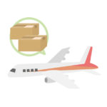 Amazon輸出無在庫販売の発送方法って何があるの?【2018年版送料一覧】